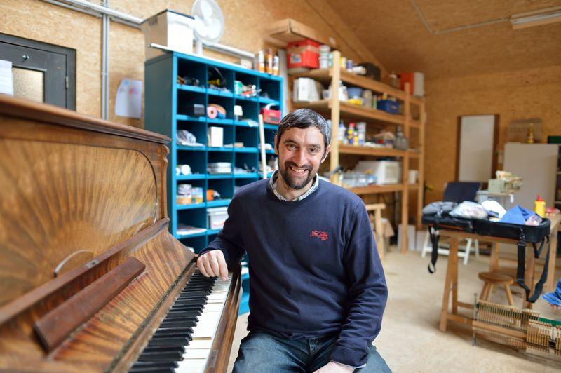 laboralys n 31 faire revivre des pianos anciens l atelier de luc